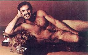 burt reynolds cosmo picture
