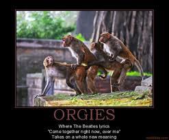 orgies Vegas